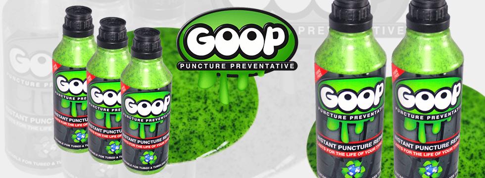 Goop Label Photo